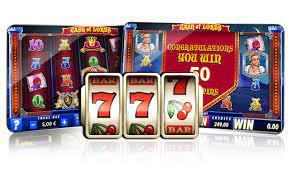Choosing Profitable Online Slot Gamblingg