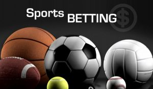Sportsbook Gambling Online With These Several Types Of Bet