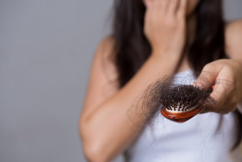 How to Treat Hair Loss to be Healthy