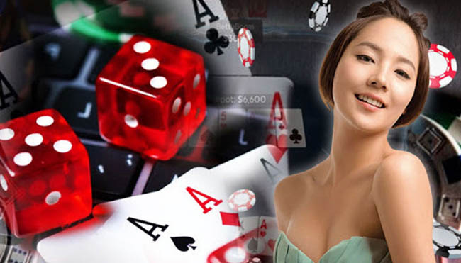 Playing Online Poker Gambling Without Distraction