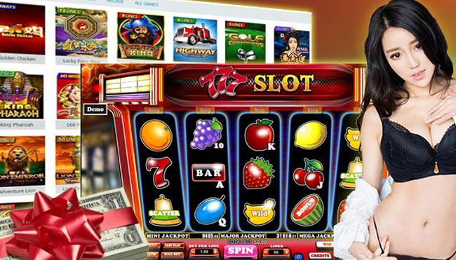Choose the Right Site to Avoid Losing in Online Slot Gambling